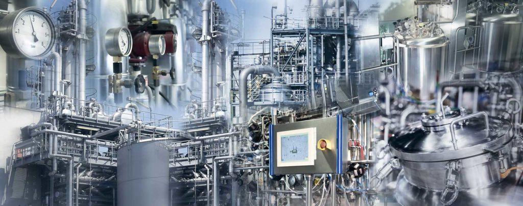 Metalldetektion für Kunststoffe und Schüttgüter