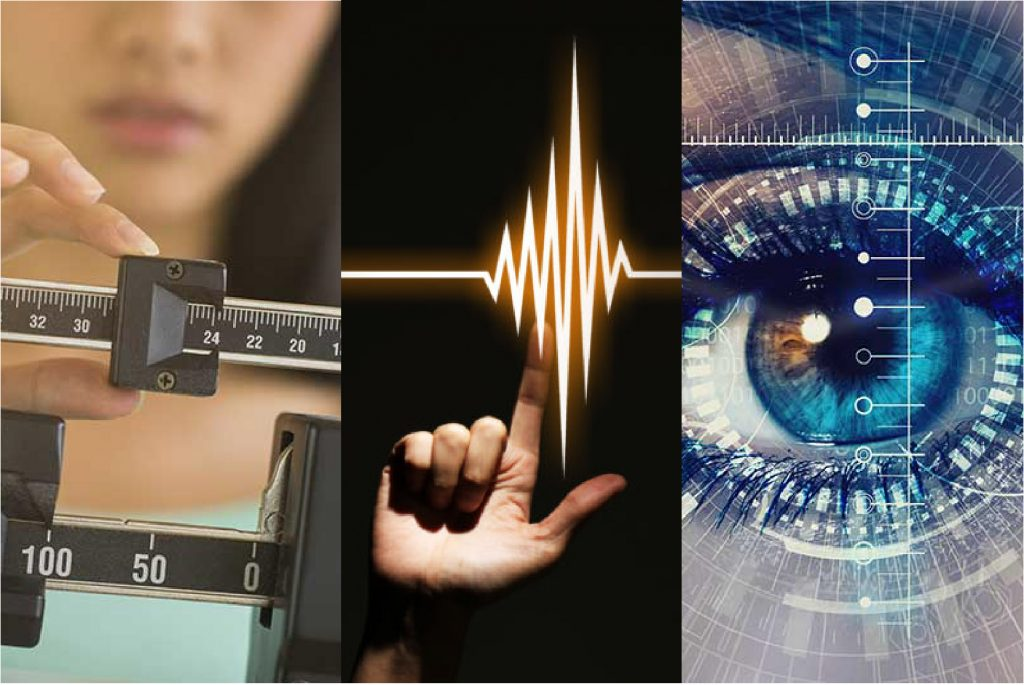 Inspektionstechnik - Metalldetektoren, Optische Inspektion, Checkweigher