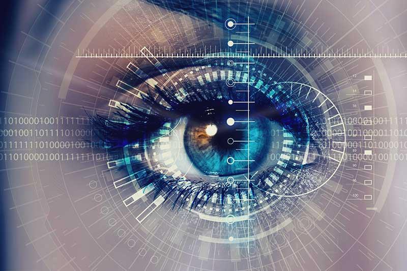Optische Inspektion - Maschinelle Sichtkontrolle